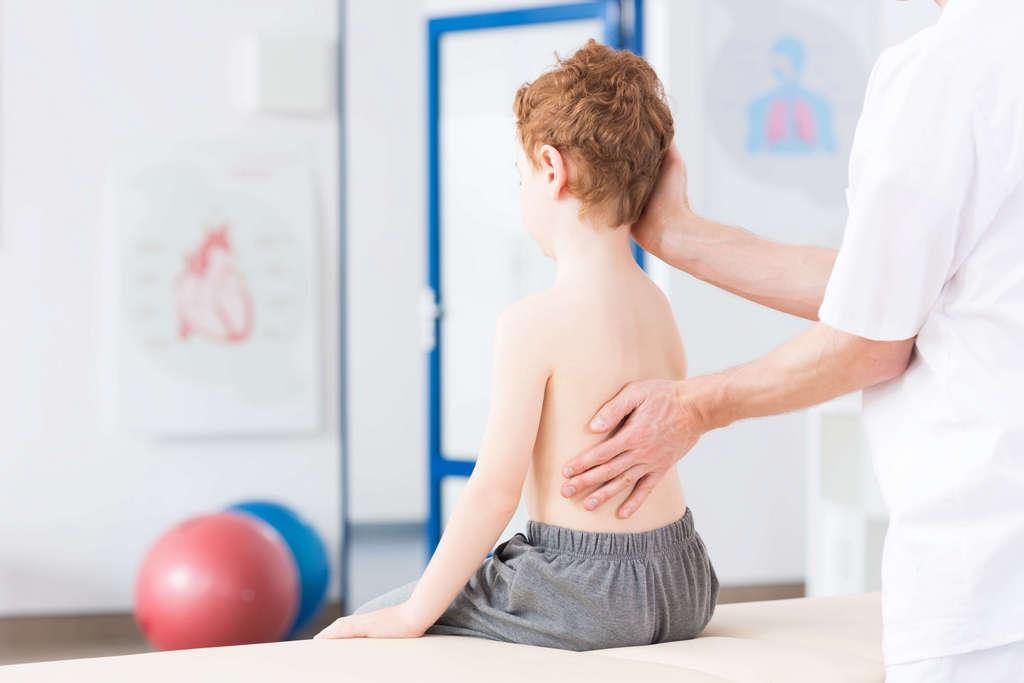 Центр здоров'я Solard - Дитяча остеопатія - 1