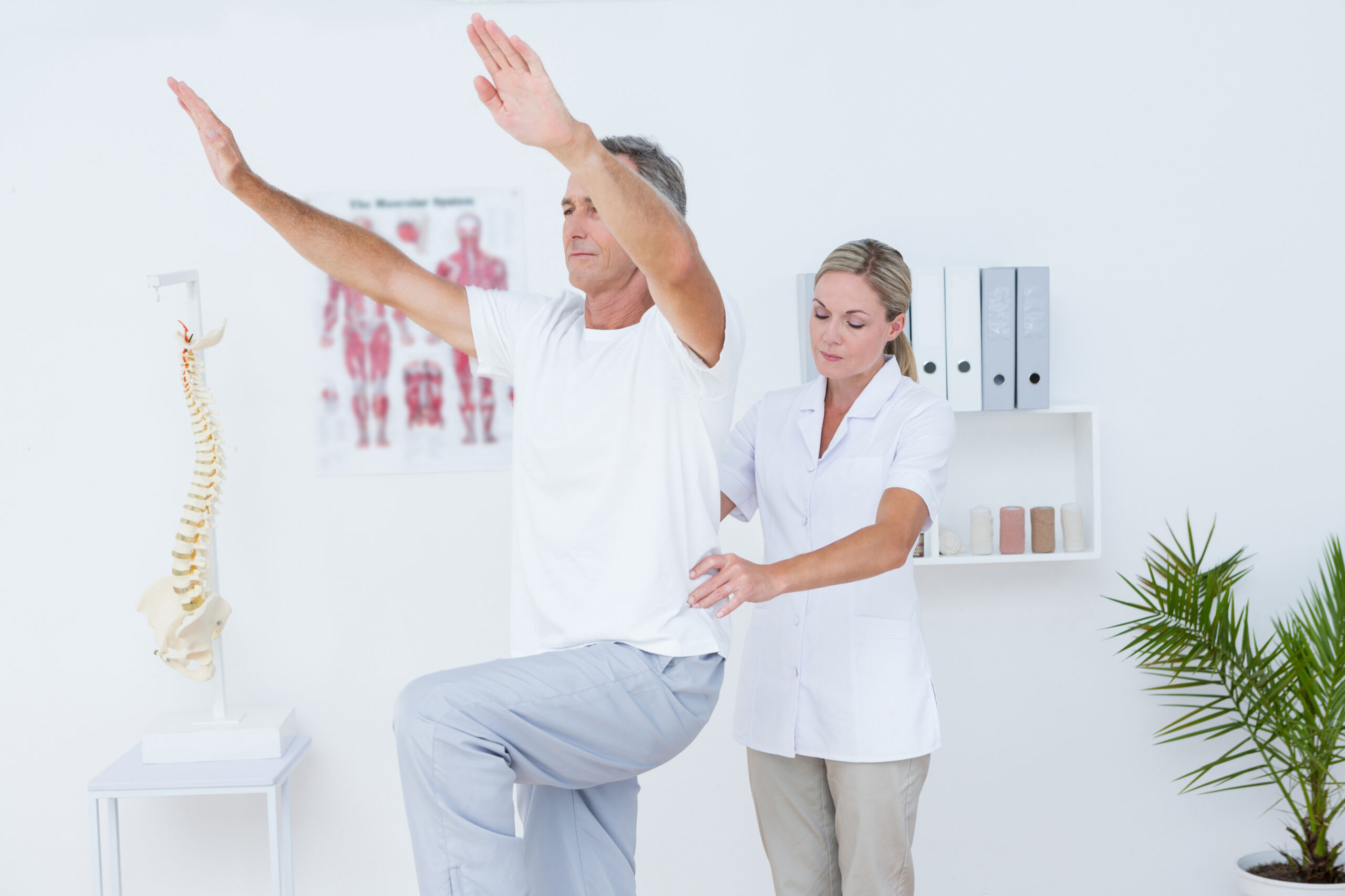 Центр здоров'я Solard - Відновлення після травм і операцій - 1