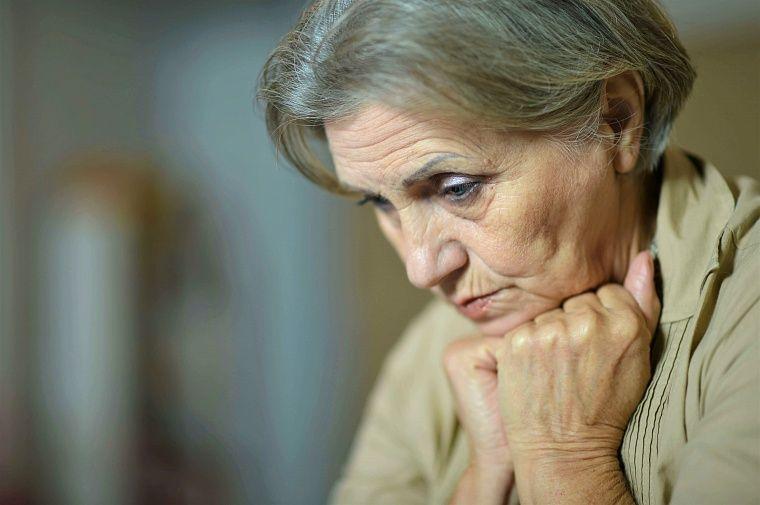 Центр здоров'я Solard - Женщина с чувством вины и депрессией - 19