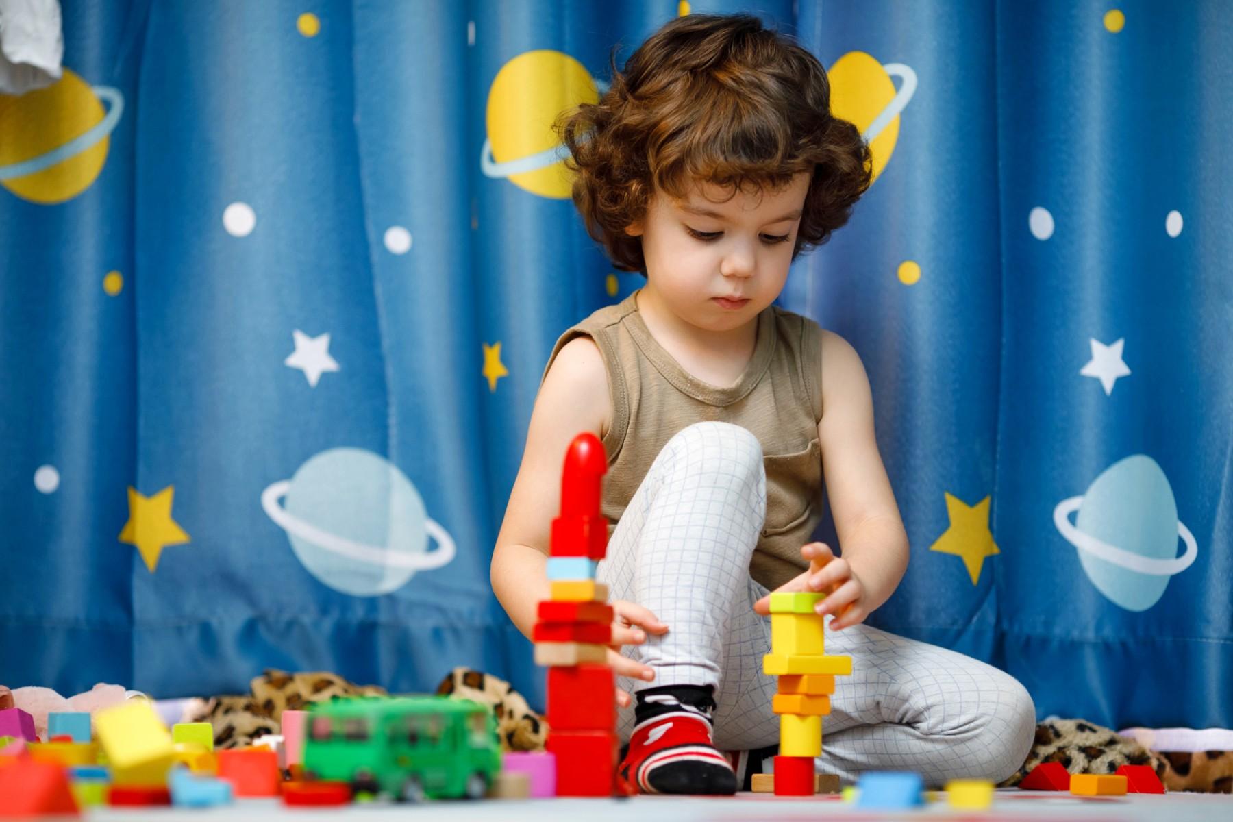 Центр здоров'я Solard - Хлопчик, 3-4 роки з порушеннями психологічного та мовного розвитку - 13