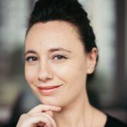 Lena Markaryan