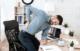 Центр здоров'я Solard - Как работать в офисе без боли в спине и как правильно сидеть - 29