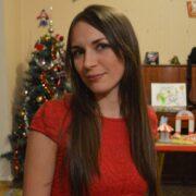 Irina Osadchaya