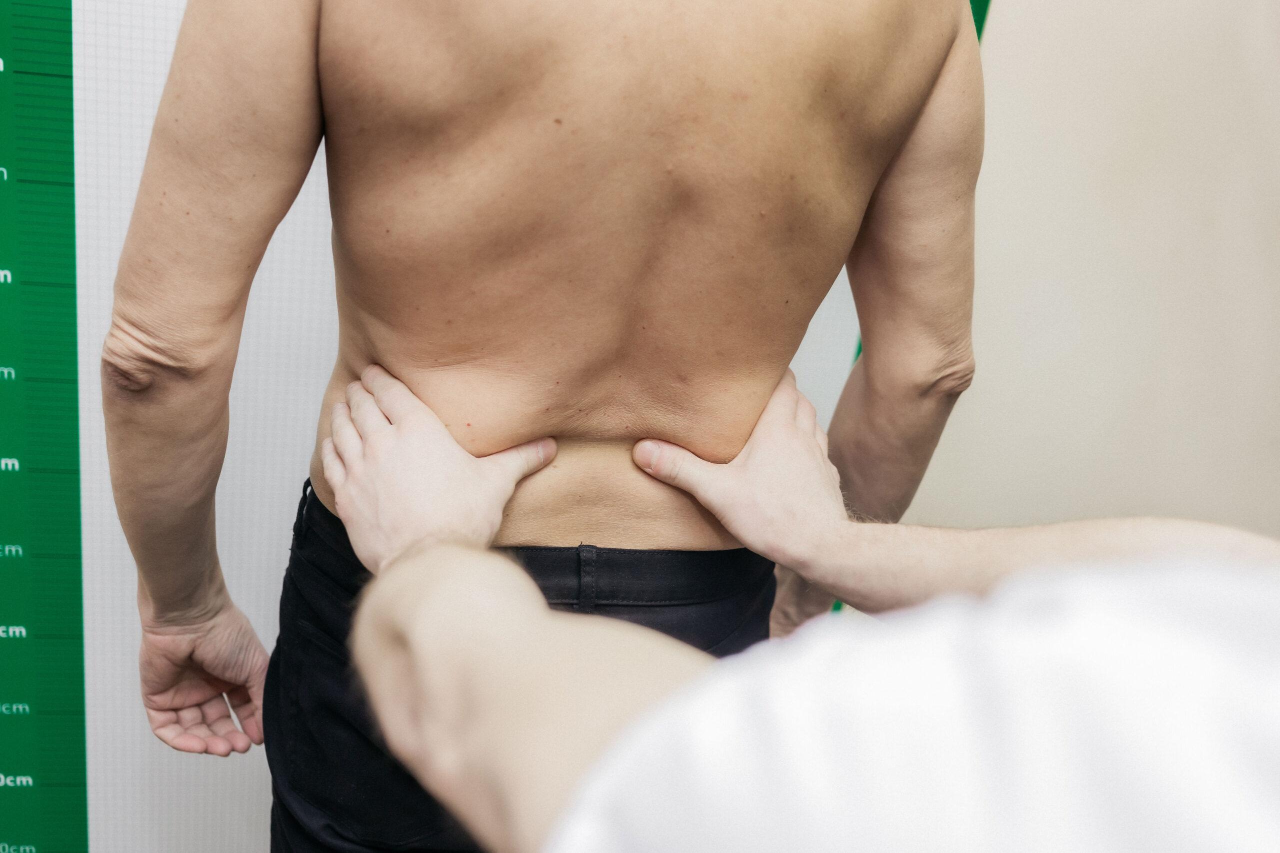 Центр здоров'я Solard - Боль в спине - 7