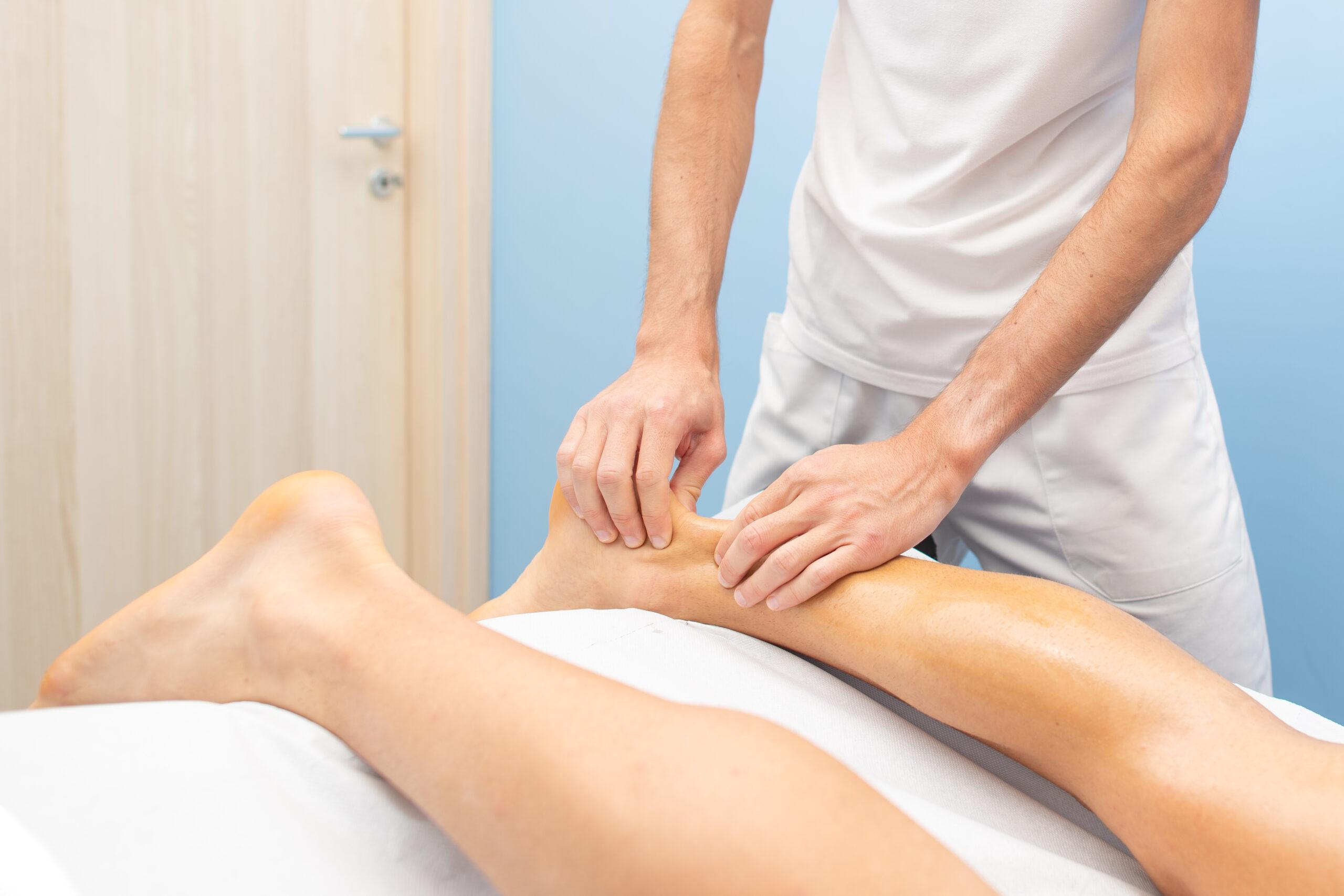 Центр здоров'я Solard - Антицелюлітний масаж - 1