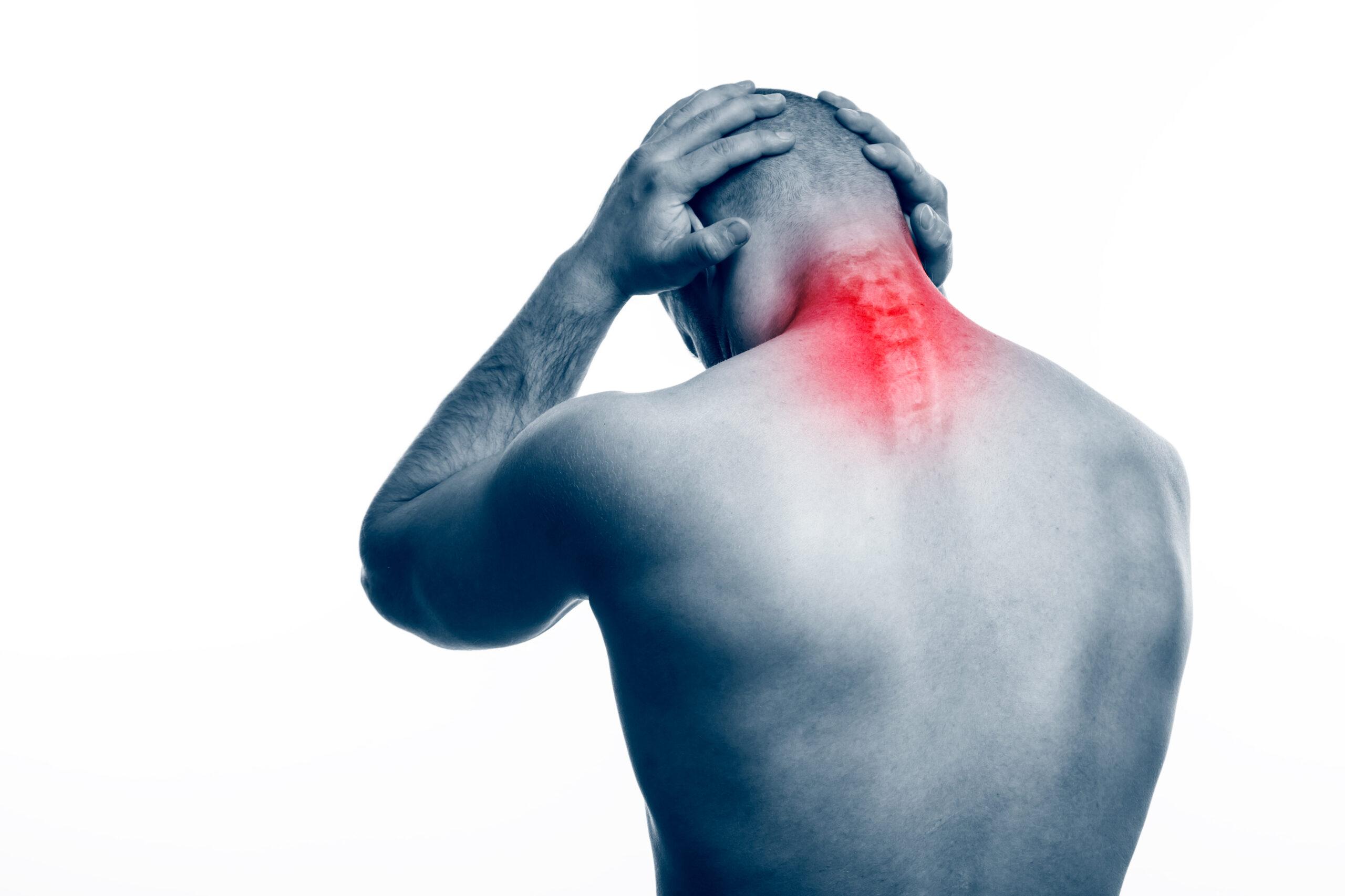 Центр здоров'я Solard - Боль в шее - 5