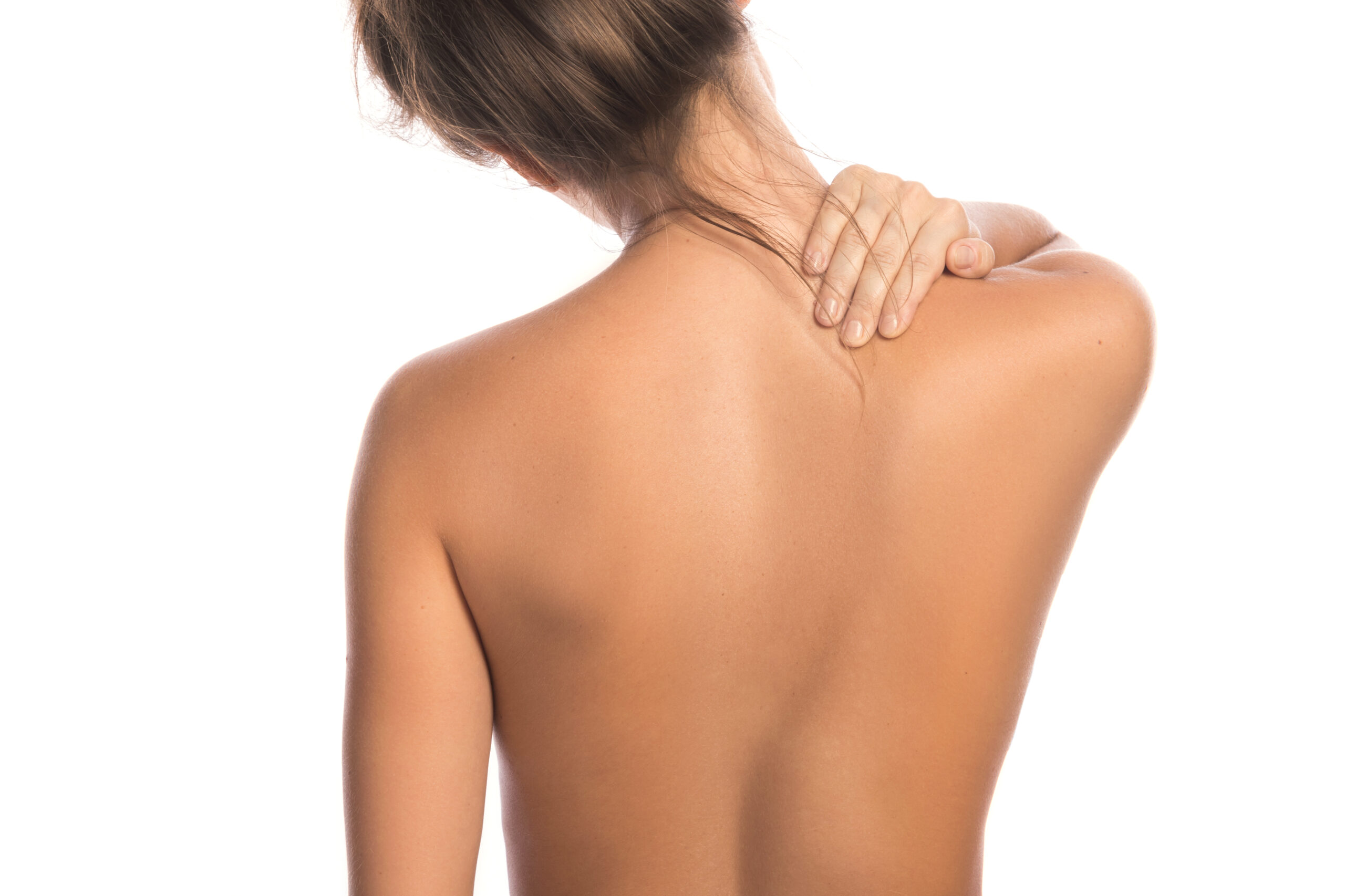Центр здоров'я Solard - Боль в шее - 1