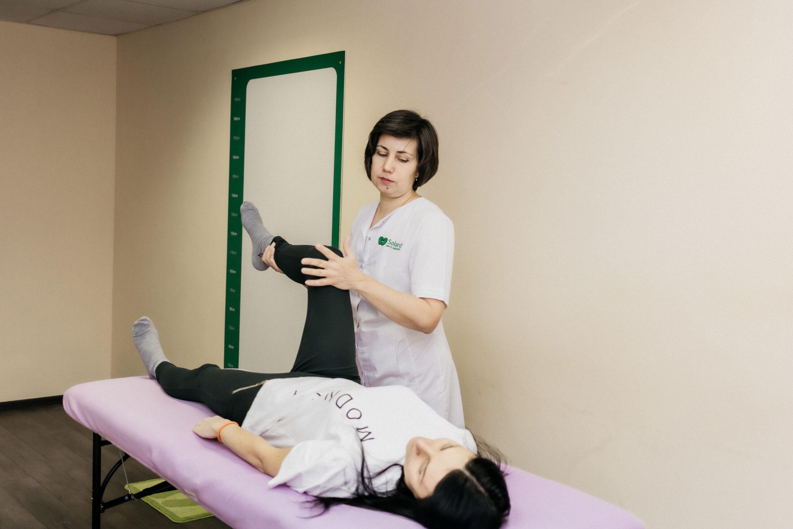 Центр здоров'я Solard - Нарушения работы мочеполовой системы - 7