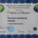 Центр здоров'я Solard - Шимчишин Николай Михайлович - 7