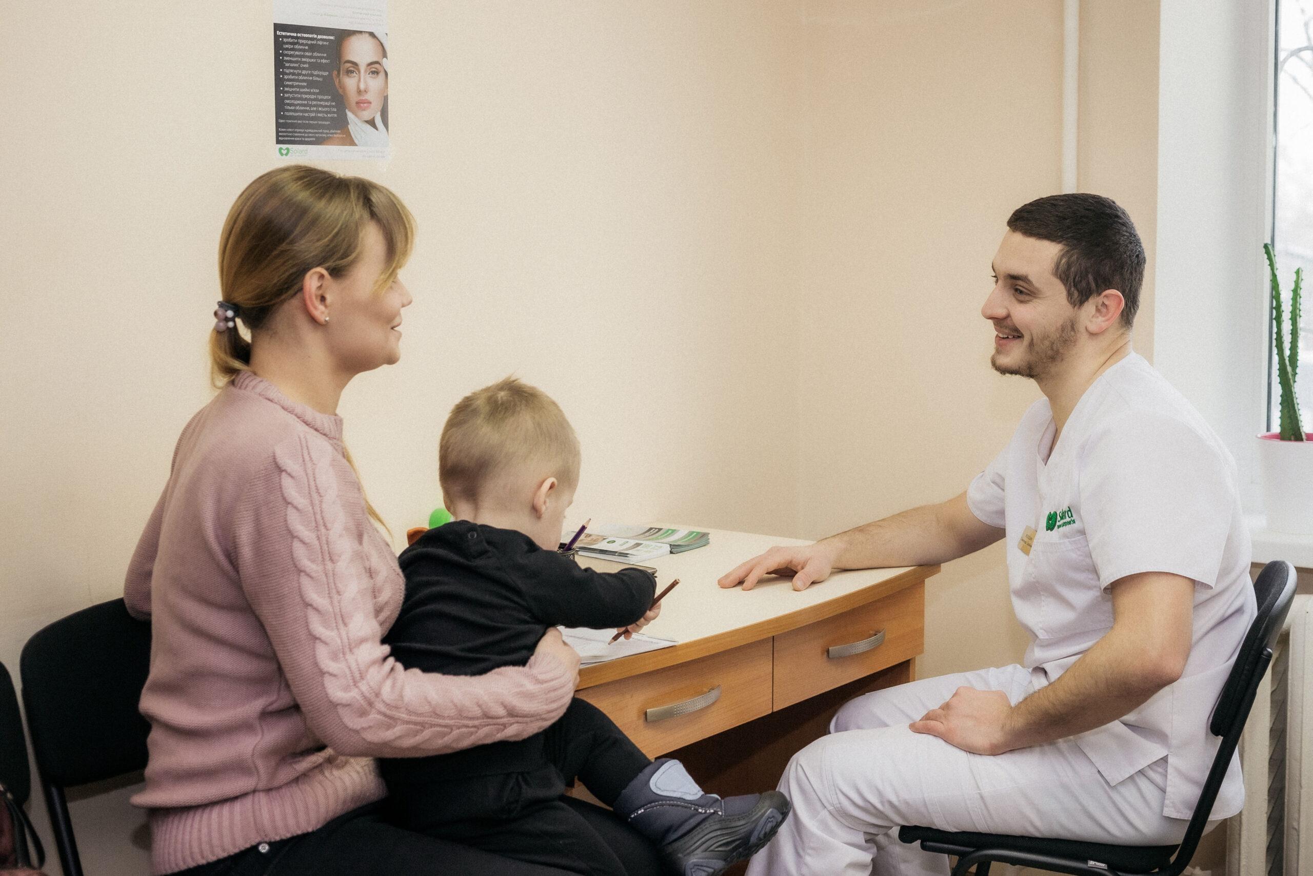 Центр здоров'я Solard - Лечение аллергии - 7