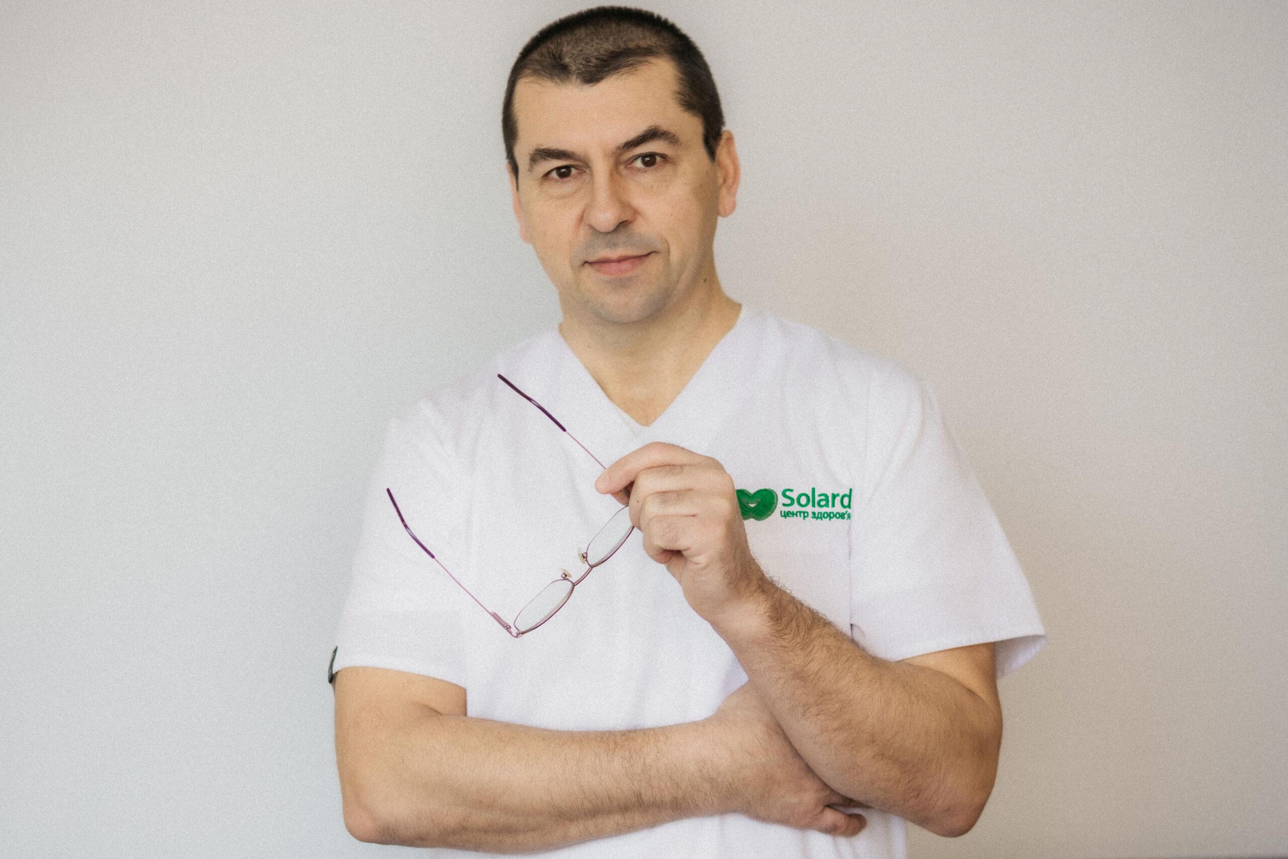 Центр здоров'я Solard - Піпенко Олександр Анатолійович - 1