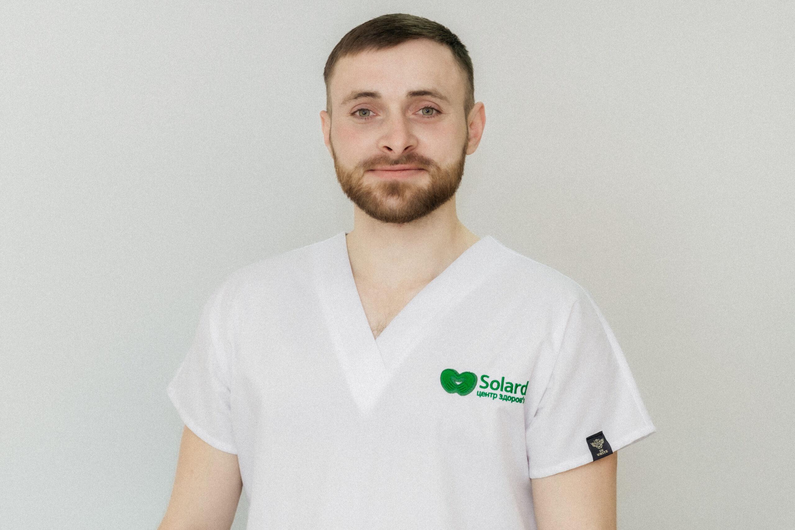Центр здоров'я Solard - Шимчишин Николай Михайлович - 1