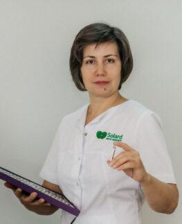 Центр здоров'я Solard - Лечение аллергии - 13