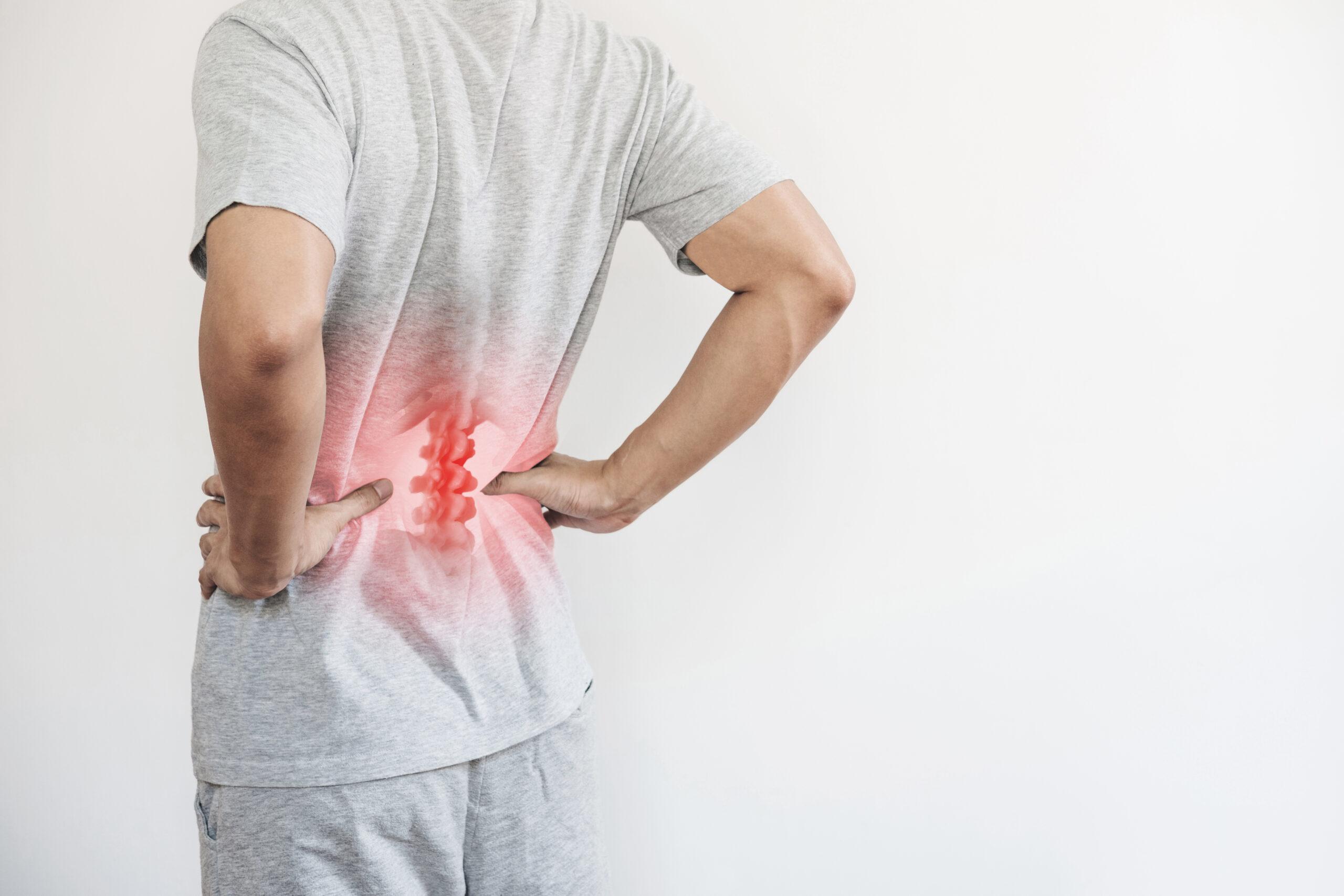 Центр здоров'я Solard - Біль у попереку - 5
