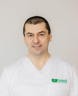 Центр здоров'я Solard - Диагностика возбудителей болезней - 13