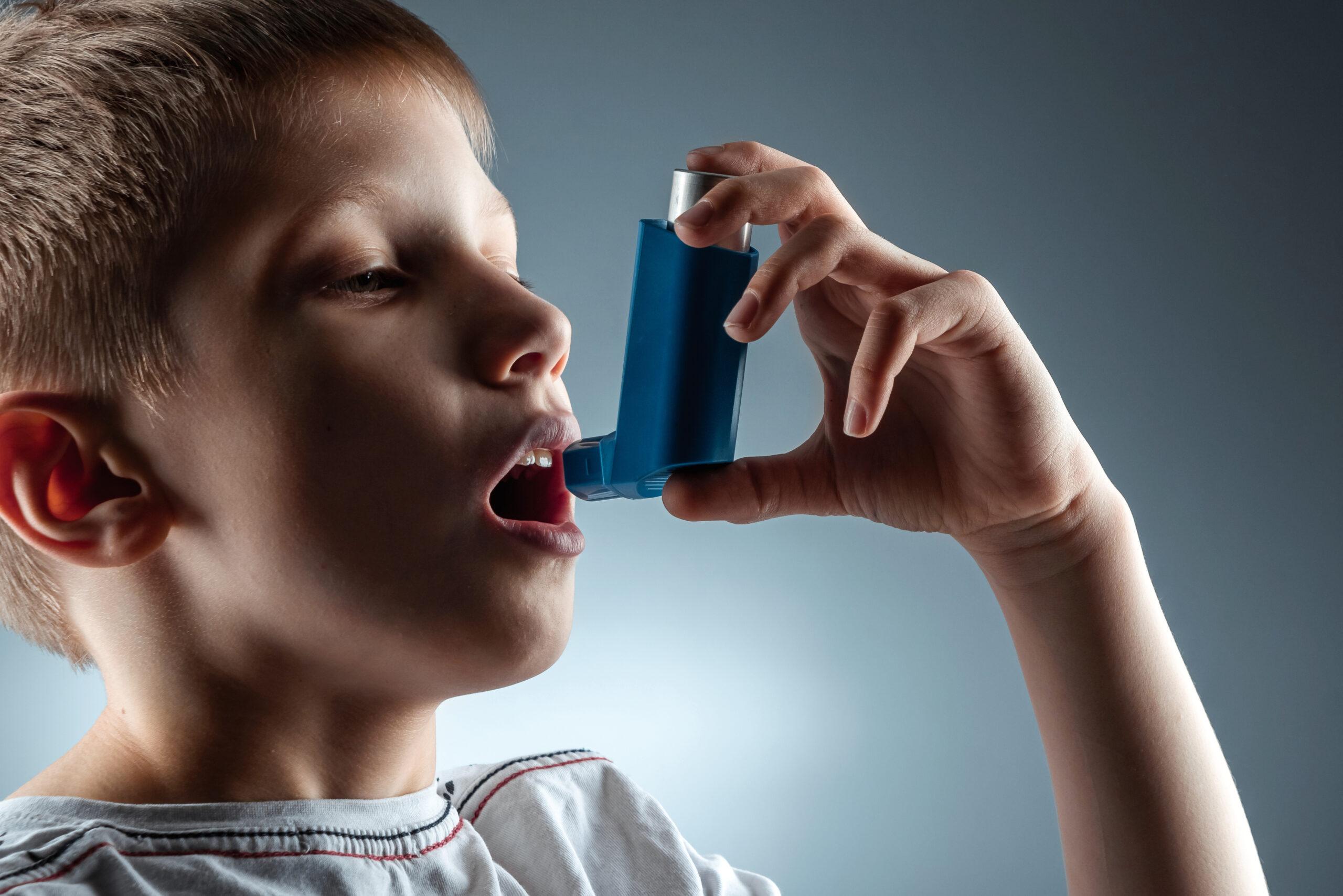 Центр здоров'я Solard - Лечение астмы - 1