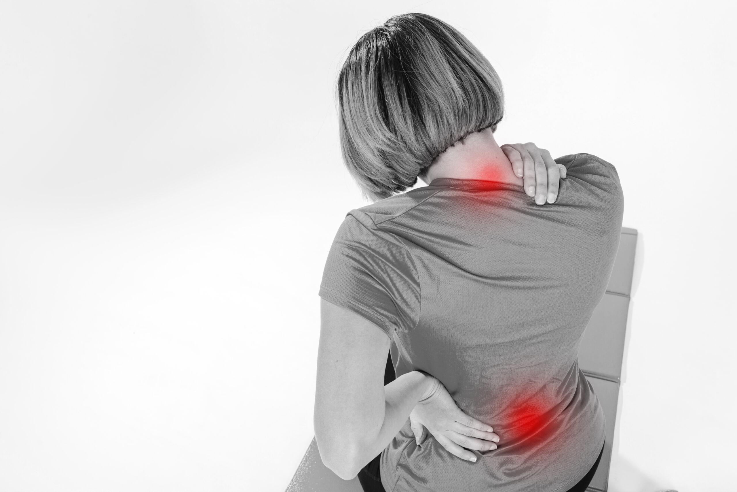 Центр здоров'я Solard - Женщина с болями по всему телу - 49
