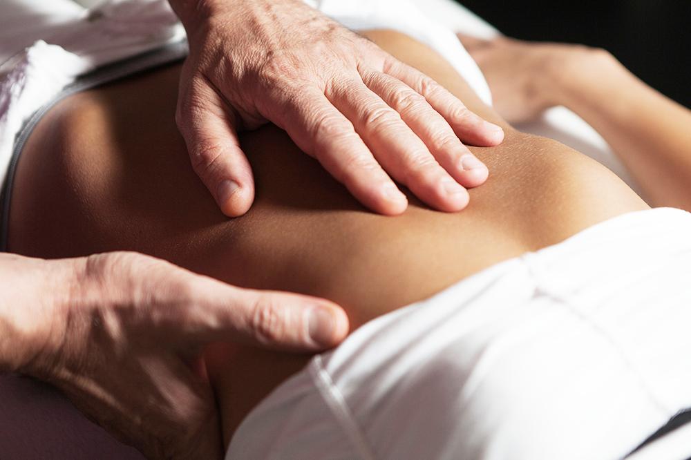Центр здоров'я Solard - Висцеральный массаж - 1