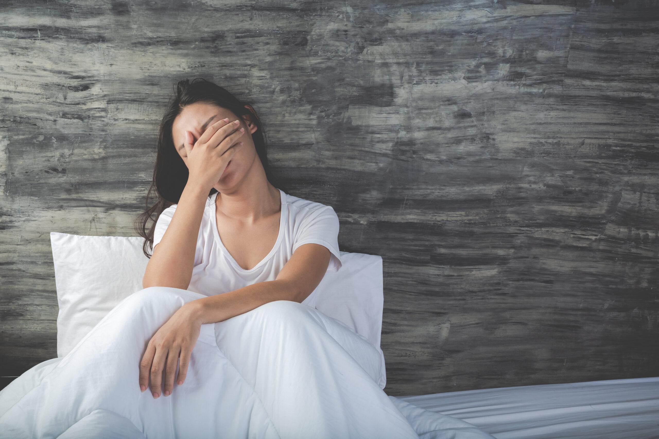 Центр здоров'я Solard - Жінка, скарга на швидку стомлюваність і постійну підвищену температуру тіла - 23