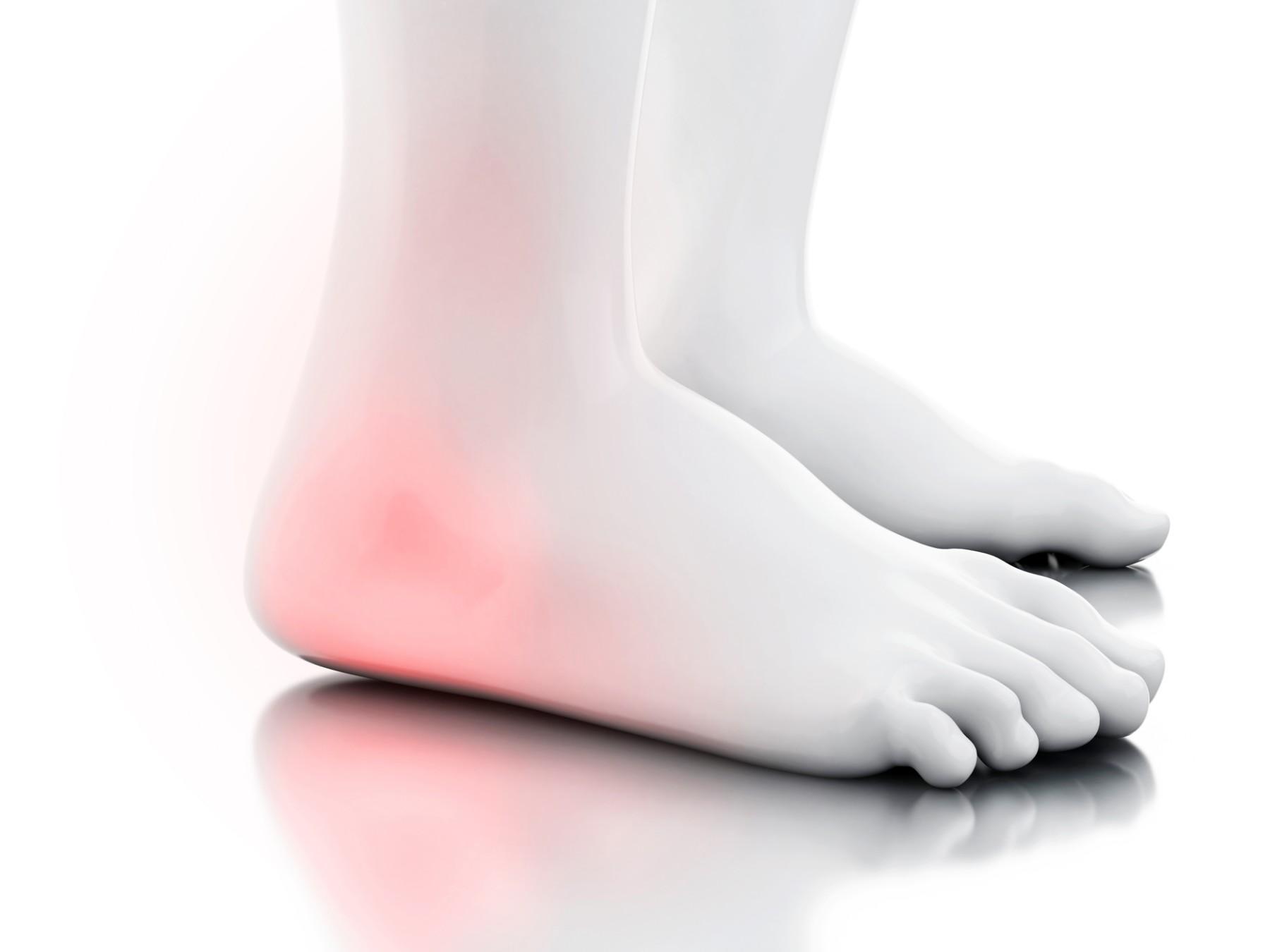 Центр здоров'я Solard - Девочка восьми лет, боли в стопах и коленях после длительной ходьбы или стояния - 55