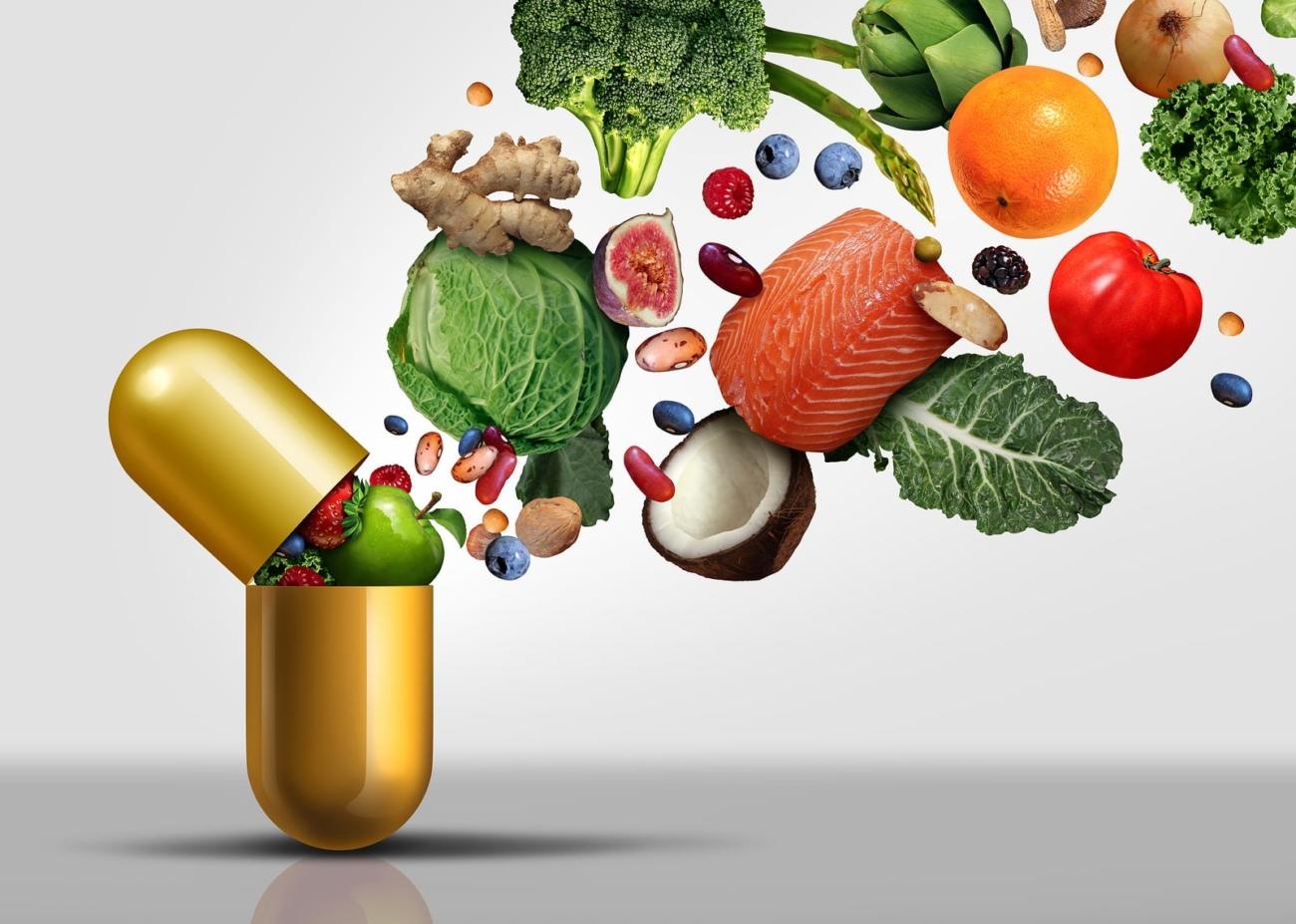 Центр здоров'я Solard - Возможно дело не в стрессе? Как витамины и минералы влияют на ваше самочувствие. - 1