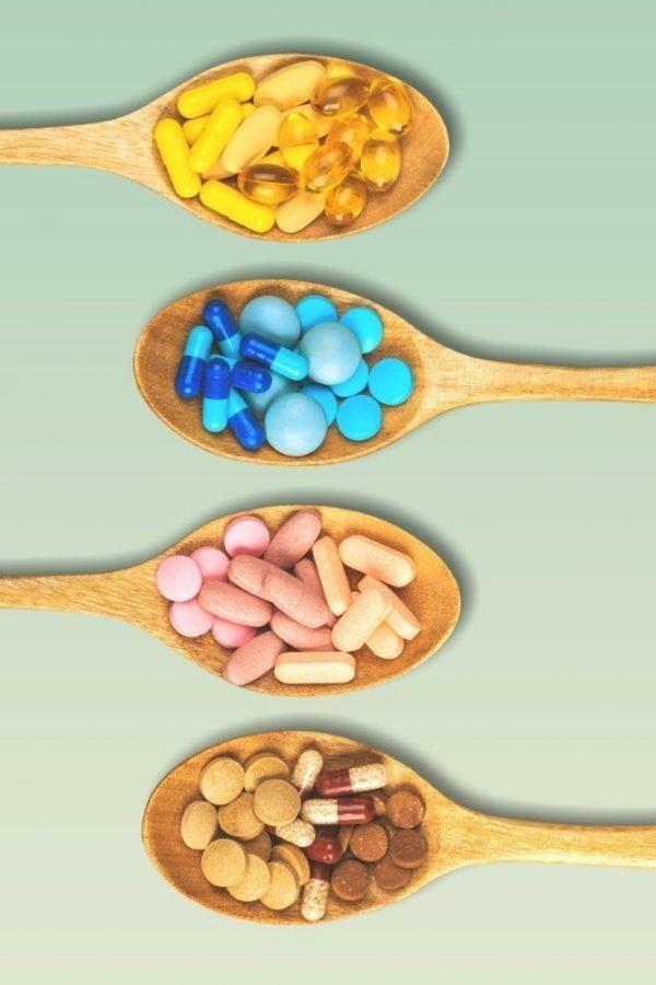 Центр здоров'я Solard - Можливо справа не в стресі? Як вітаміни та мінерали впливають на ваше самопочуття. - 3